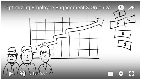 Optimizing Employee Engagement & Organization Performance (Video 1)