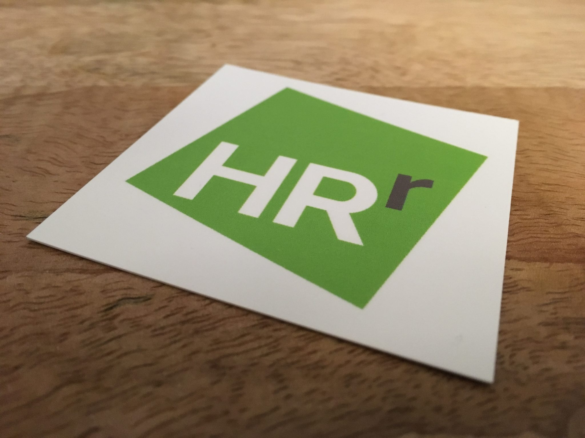 HR Resolved | Shared Values & Clear Behavioral Expectations